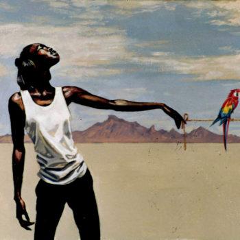 «В пустыне», Рамиль Латыпов