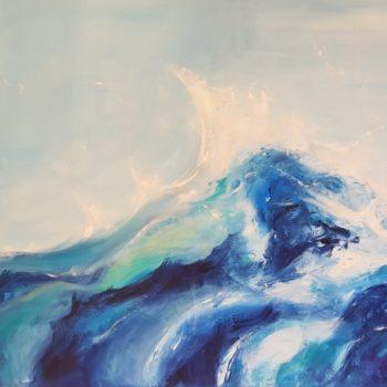 «Море», Альбина Антипова