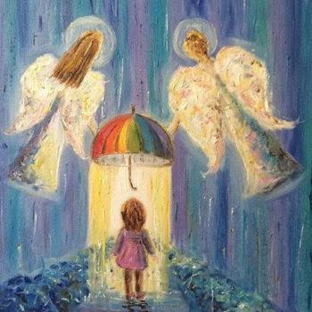 «Ангелы», Альбина Антипова