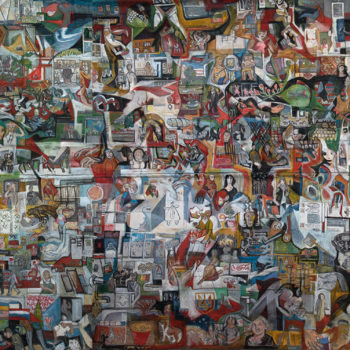 """Проект """"365"""", Тимофей Дорофеев"""
