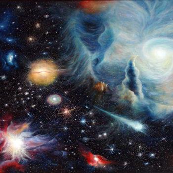 «Вселенная», Дмитрий Павлов