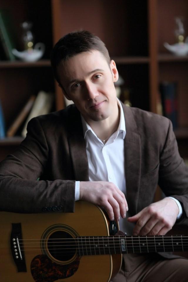 Рамиль Бадамшин поддерживает проект «Любимые художники Башкирии»