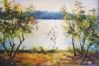 Вдохновляющий пример художника Любовь Рыбак