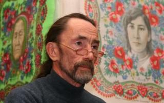 Поздравляем Василя Ханнанова с присвоением звания Заслуженного художника Российской Федерации!