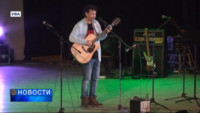В Уфе прошел концерт в поддержку проекта «Любимые художники Башкирии»