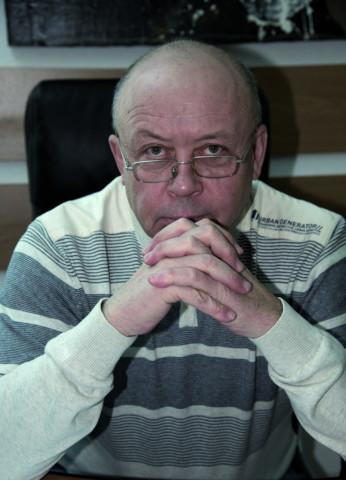 Поздравляем с юбилеем Айрата Терегулова – художника, директора художественного музея им. Нестерова