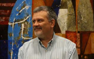 «Узнаваем в движении» Интервью с живописцем, графиком, членом Союза художников России с 1996 г. Радиком Гарифуллиным