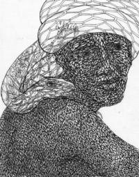 Работы художницы Алины Халитовой