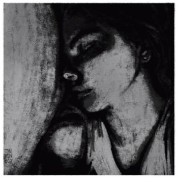 «Во сне», Евгений Тонконогий