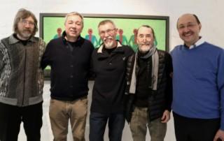 Поздравляем башкирских художников с Международным днем художника!