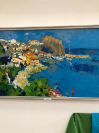 Познавательное путешествие в Бирск: в гостях у художника Александра Заярнюка