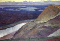 Русское искусство XIX века в собрании БГХМ им. М.В.Нестерова