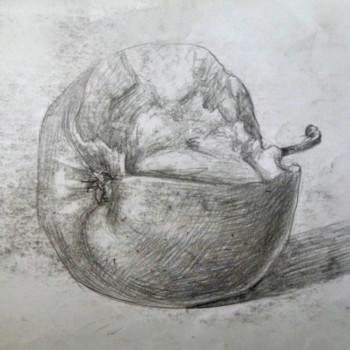 """""""Вкусное яблоко"""", Данис Ахметов"""