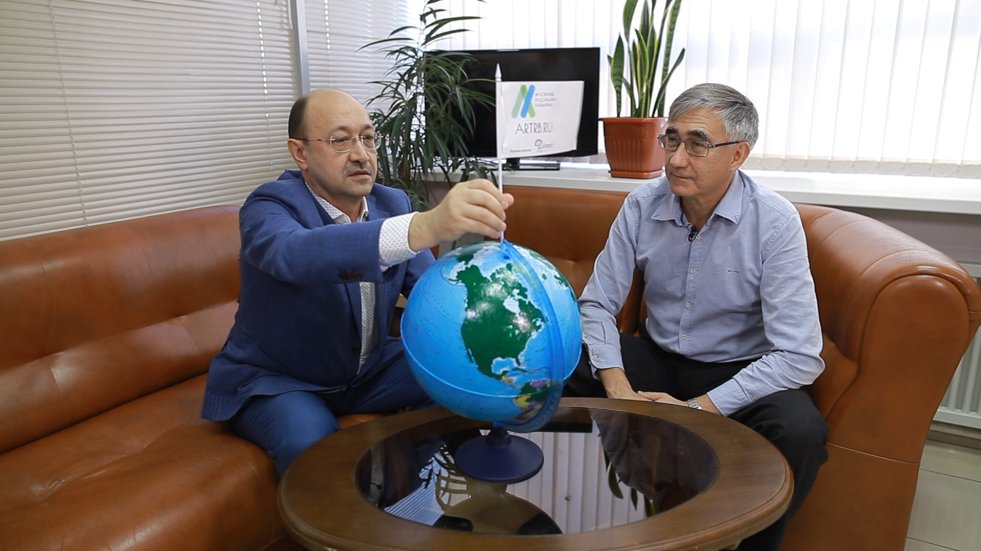 «Любимые художники Башкирии» покорят Северный полюс