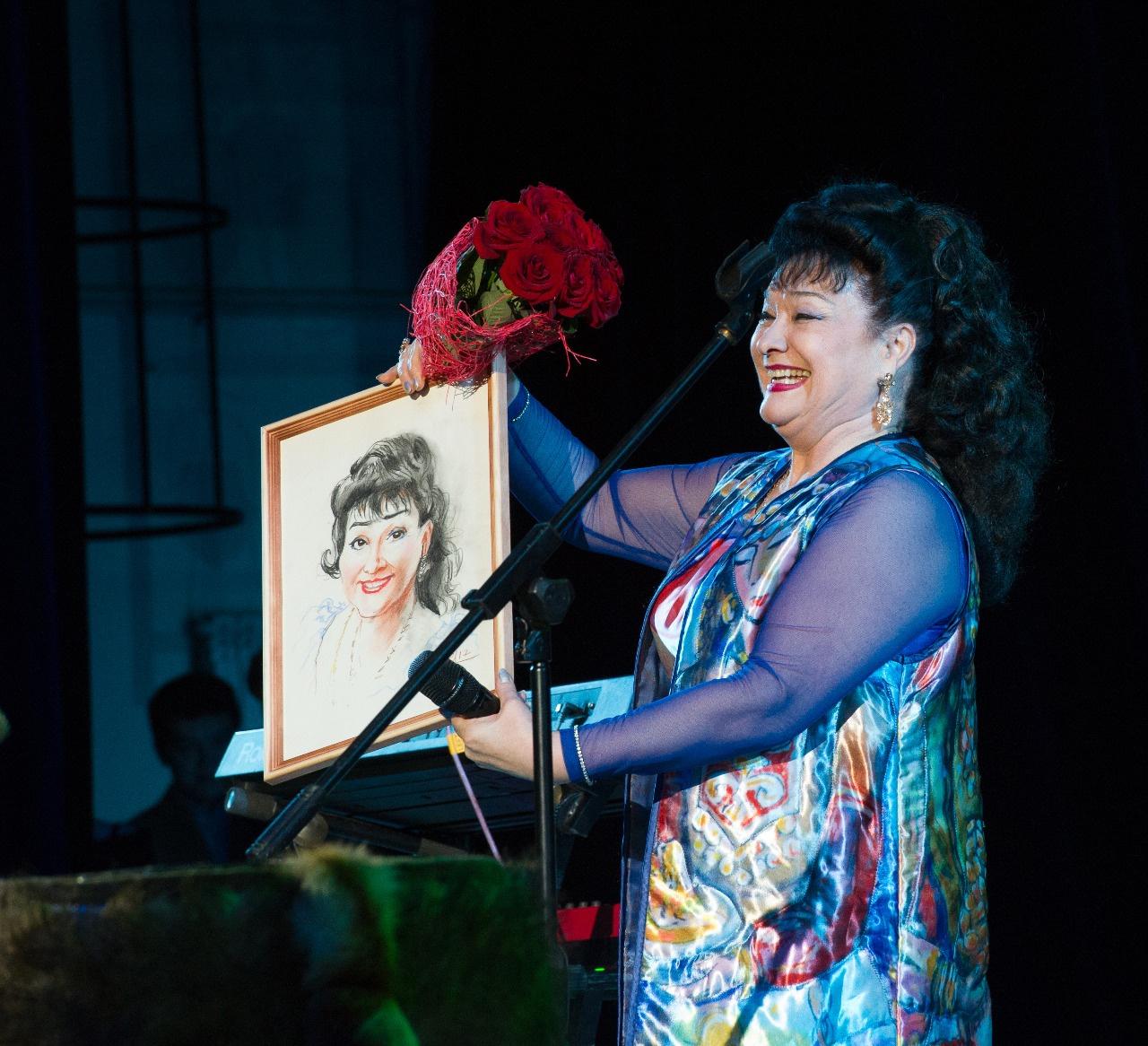 В Уфе объявили имена победителей проекта «Любимые художники Башкирии»