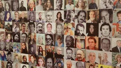 """В Уфе более 20 художникам вручили башкирский """"Оскар"""""""