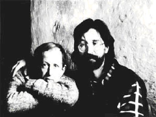 Анатолий Воинов и Юрий Шевчук
