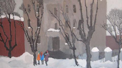 Выставка «Городские пейзажи» – Подробнее на RB7.ru: https://rb7.ru/afisha/events/expositions/6299
