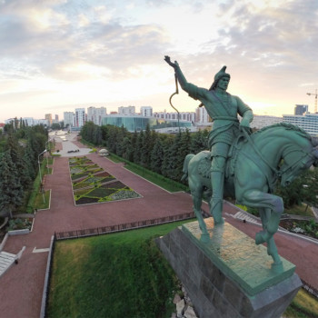 «Салават Юлаев», Сосланбек Тавасиев
