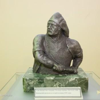 «Саит-батыр», Рафаэль Зиннуров