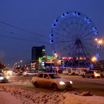 """""""Город-сказка"""", Марсель Хафизов"""