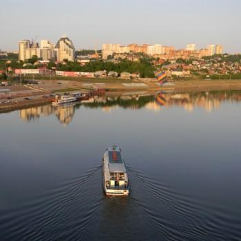 """""""Белая река"""", Марсель Хафизов"""