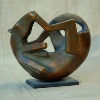 «Лошадка», Радик Хусаинов