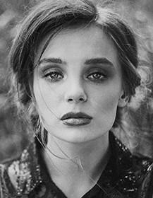 """""""Портреты"""", фотовыставка"""