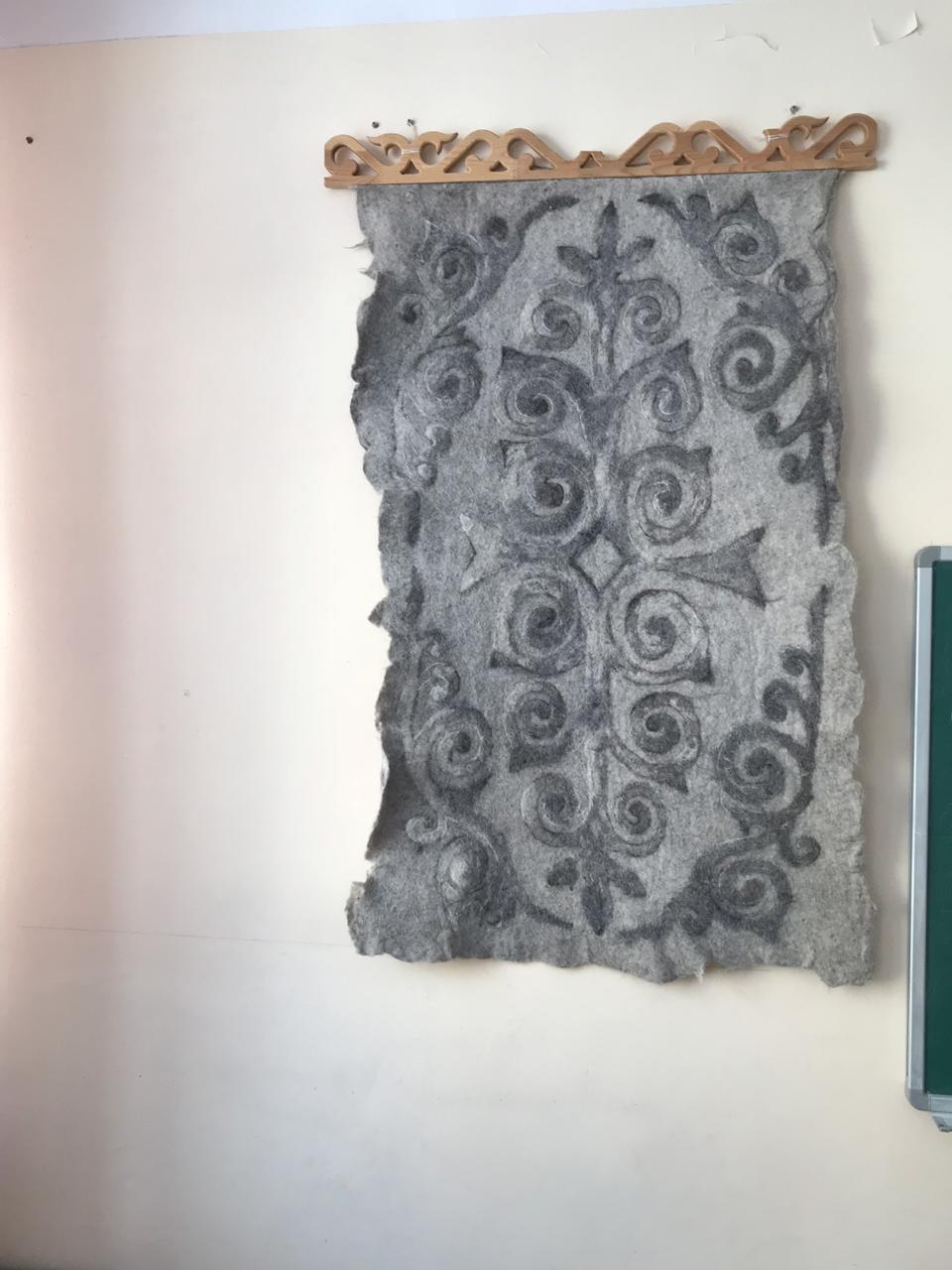 Поездка с Айдаром Альметовым и знакомство с художественной школой г. Нефтекамск