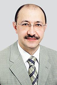 Наиль Махмутов – автор проекта «Любимые художники Башкирии»