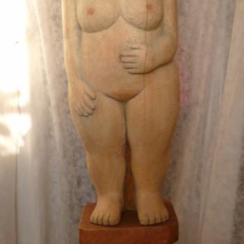 «Сибирская богиня», Евгения Кудрина