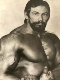 Сагит Гималетдинов – самый сильный художник Башкирии