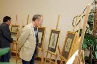 «Художники твоего города»: выставка работ художников Стерлитамака