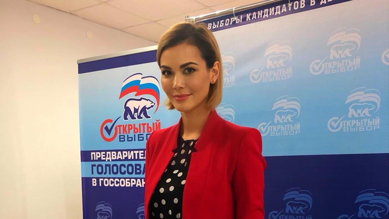 Поддержим друзей проекта: Зелифа Барлыбаева идёт на праймериз!