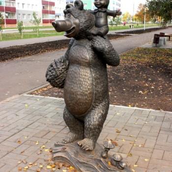 Скульптура 3, Александр Пименов