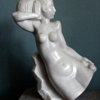 Скульптура 5, Александр Пименов