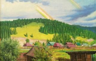 Выставка художника Наиля Шакирова в галерее «Урал»