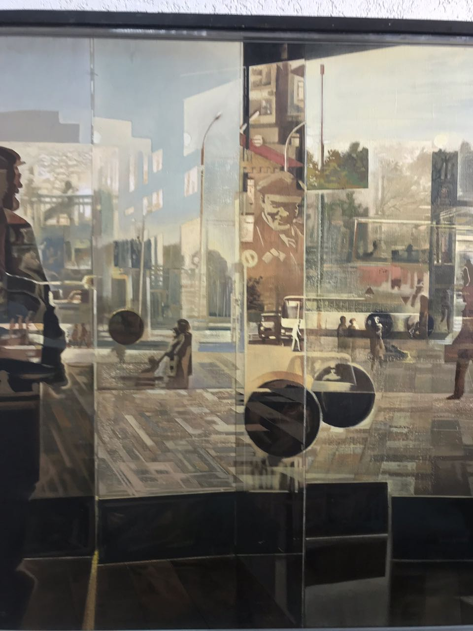 Юбилейная выставка народного художника Башкортостана Сергея Борисовича Краснова