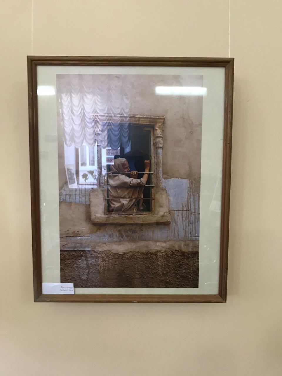 «Запечатленная и привезённая. Индия» – фотовыставка Алины Измайловой