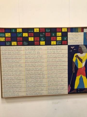 «Диалоги с вечностью» Евгения и Ренаты Малютиных: открытие совместной художественной выставки