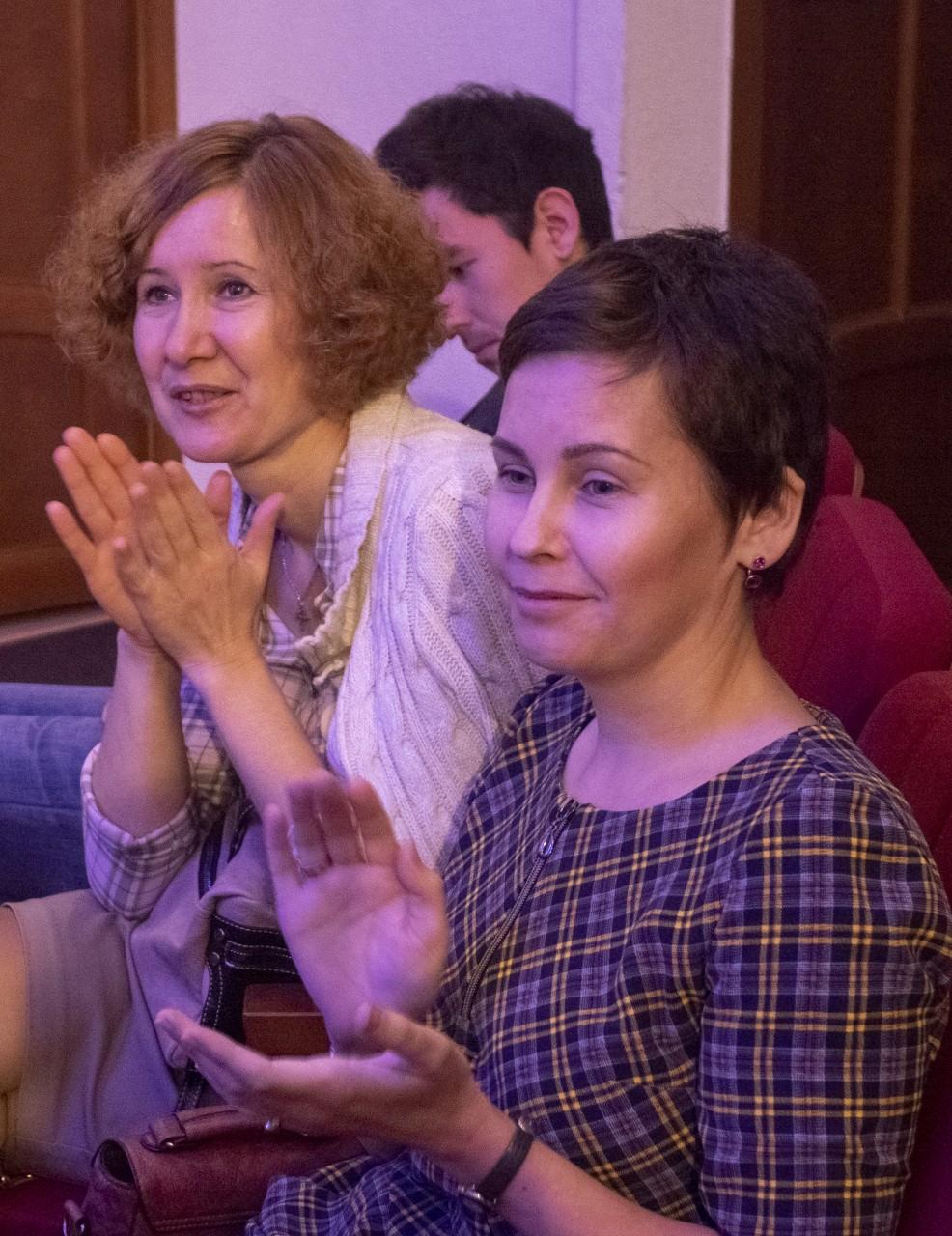 Художественный тур проекта: поездка №12 – творческая встреча в Бирске