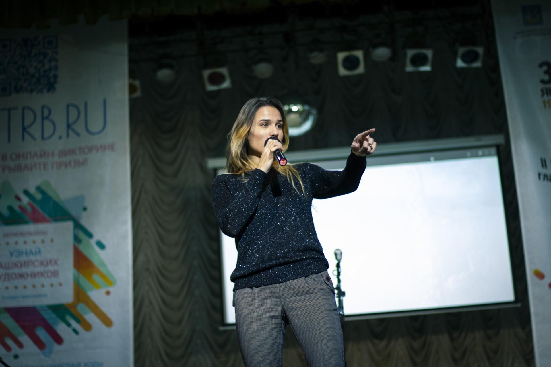 Художественный тур проекта №17 – встреча с художниками в Языково