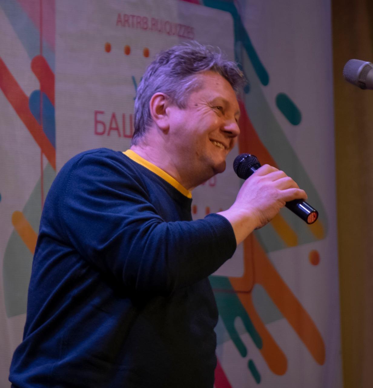 Художественный тур проекта №22 – встреча с художниками в Белорецке!