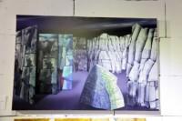 Открытие выставки «Нефть в квадрате» в «Облаках»!