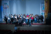 Художественный тур проекта №18 – встреча с художниками в Нефтекамске