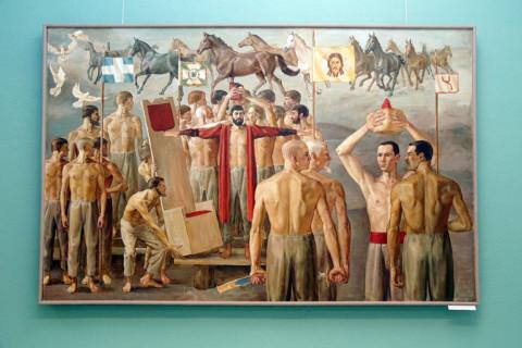 «Салават и Пугачев», Ахметшин А.Т., 2011, руководитель Мазитов А.М.