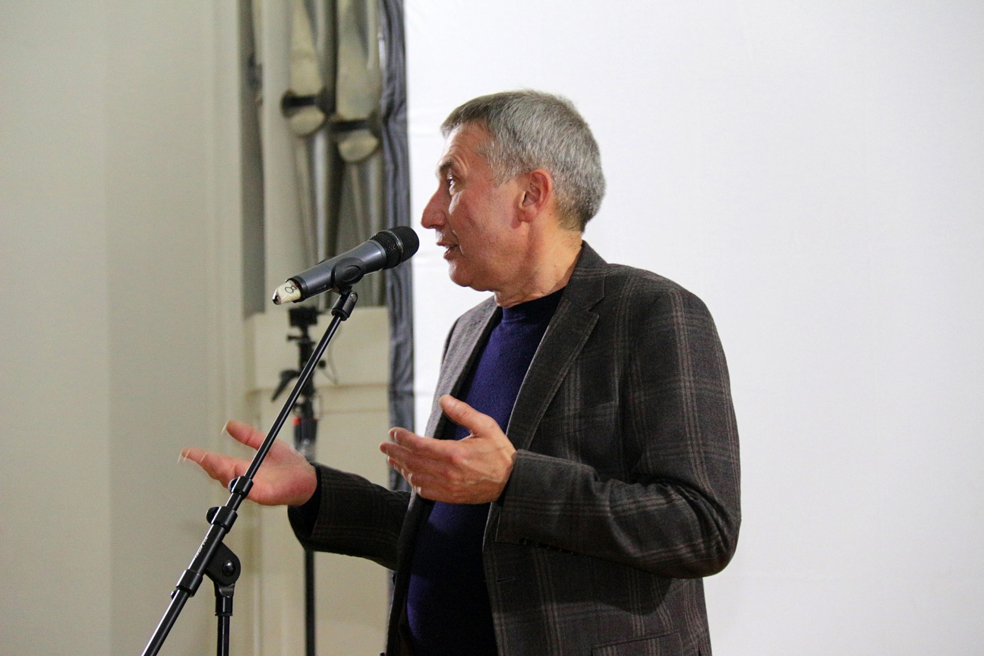 Презентация первой книги проекта «Любимые художники Башкирии»
