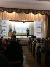 Художественный тур проекта №42 – творческая встреча с художниками в Чекмагушевском районе