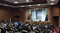 Художественный тур проекта №44 – творческая встреча с художниками в Ермекеевском районе