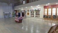 Художественный тур проекта №45 – творческая встреча с художниками в Бижбулякском районе!